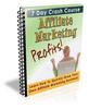 Thumbnail Affiliate Marketing Profits - How to make profit online.