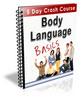 Body Language Basics - The  Basics of Reading Body Language