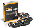 Business Building Basics - Build Successful Internet Busines