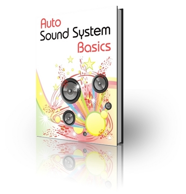 Product picture Auto Sound System Basics - How to install your sound system