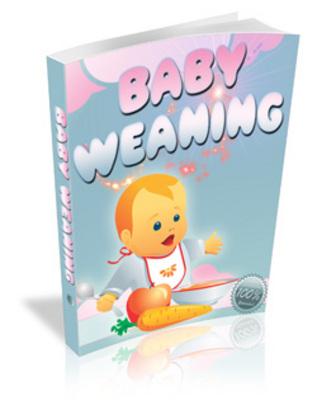 Product picture Baby Weaning - Resources For Baby Weaning
