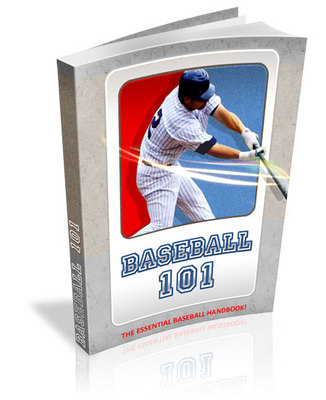 Product picture Baseball 101 - The Essential Baseball handbook!