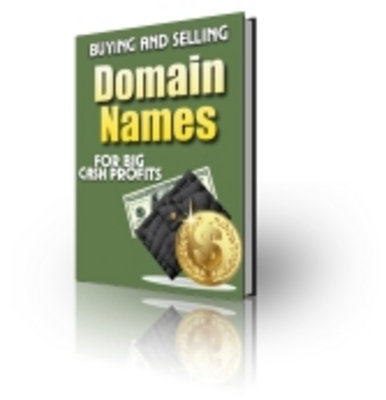 Product picture Buy and Sell Domains -